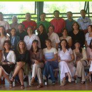 OC staff 2007
