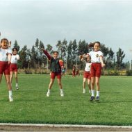 Cheerleaders 1998