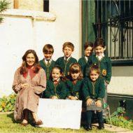 Kinder 1991
