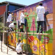Mural 2007