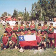 Primer viaje rugby a Argentina