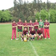 Rugby 2007