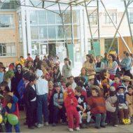 School week 2002