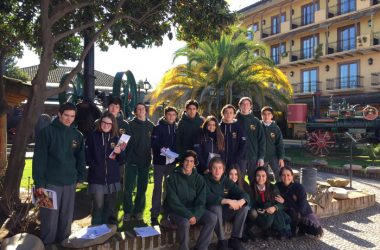10th Grade: Museo Sta. Cruz y Huilque
