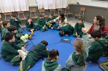 1st Grade Mindfulness