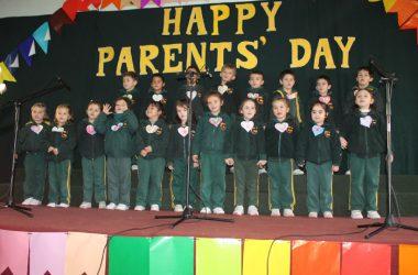 Parent´s Day Preschool