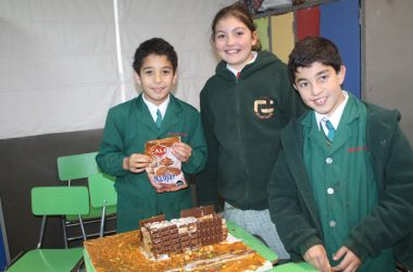 5th Grade: Charlie y la fábrica de chocolate