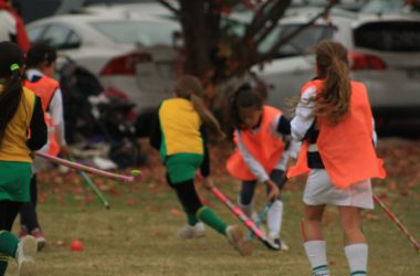 1st to 6th Grade: Rugby & Hockey Festival