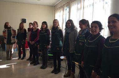 Mindufulness: Trabajo con profesores