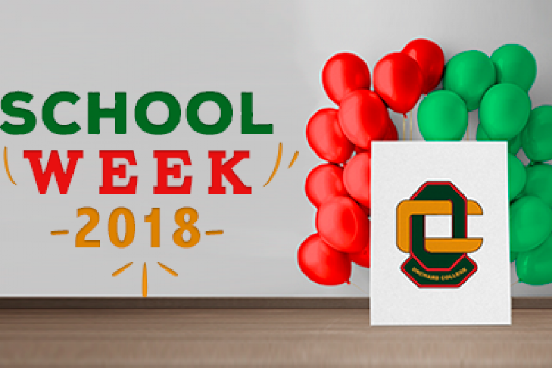 School Week 2018