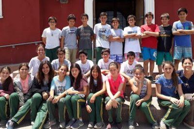 Misiones de 6 th graders