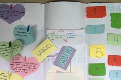 Evaluación de lectura completementaria de estudiantes de7th y 8th grade en Lenguaje