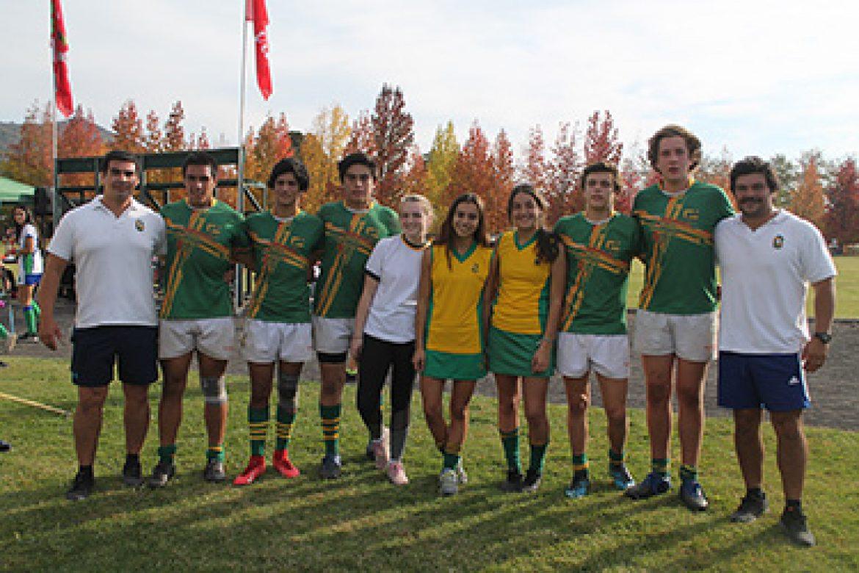 9ª versión del Rugby and Hockey Claudia Videla Tournament