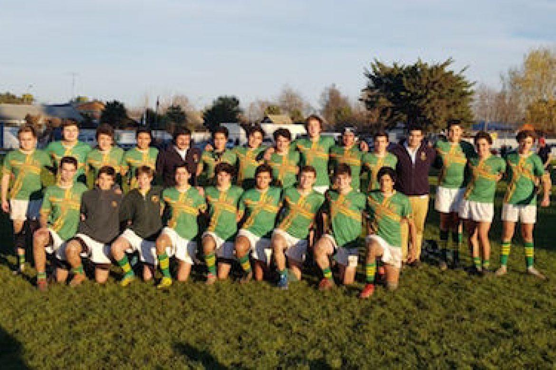 Campeones Regionales de Rugby!!!!
