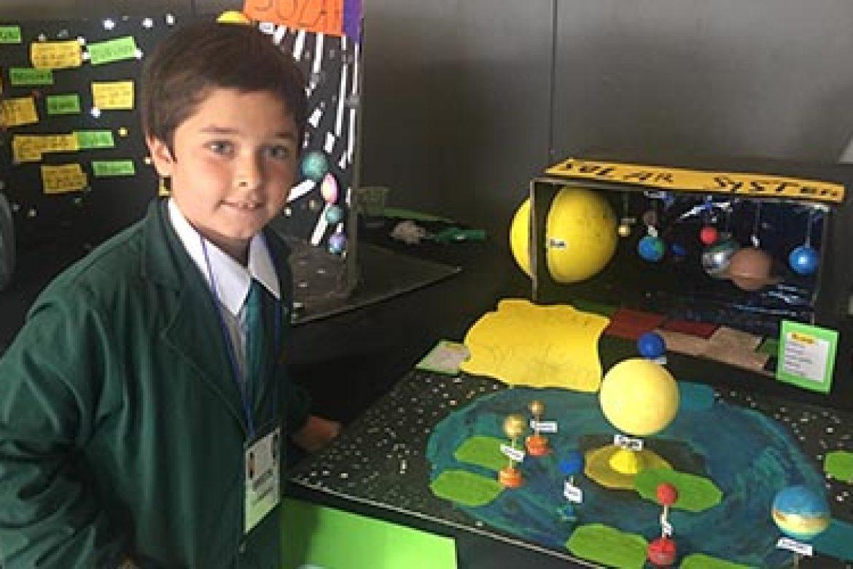 Sciences Fair