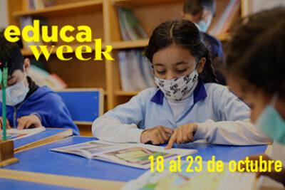 OC en Educa week 2021