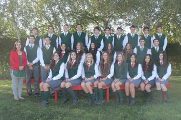 10th Grade 2015