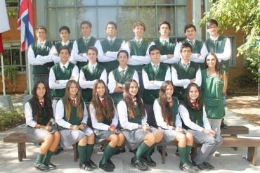 10th Grade 2016