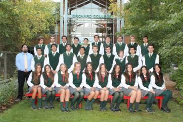 10th Grade 2013