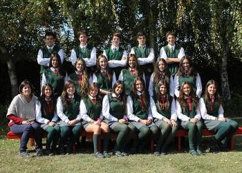 10th Grade 2014