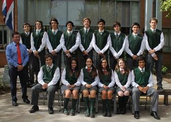 10th Grade 2017