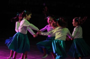 Muestra Folclórica - 2019