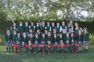 1st Grade 2015