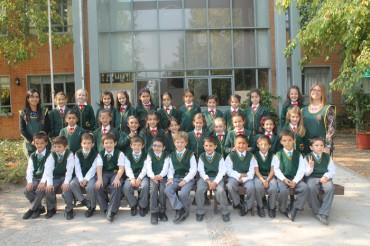 1st Grade 2016