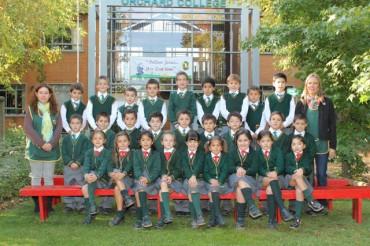 1st Grade 2013