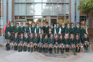 1st Grade 2018