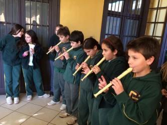 """4th Grade: Salida Solidaria al Comedor """"La Merced"""""""