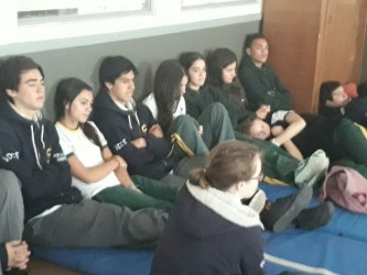 10th Grade Mindfulness