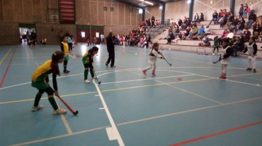 1st to 6th Grade: Hockey Festival (19, Ago)