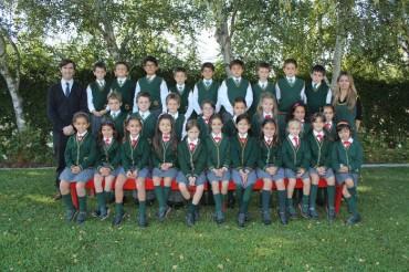 2nd Grade 2015