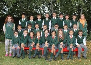 2nd Grade 2014