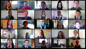 2nd Grade 2020
