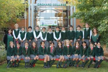 3rd Grade 2013