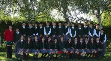 3rd Grade 2014