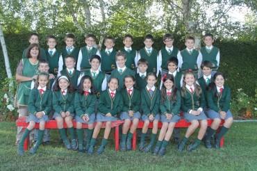 3rd Grade 2015