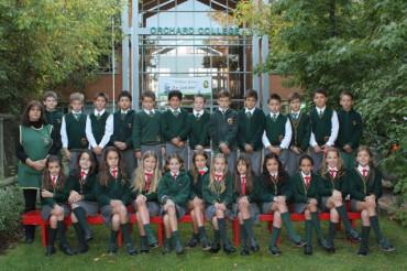 4th Grade 2013