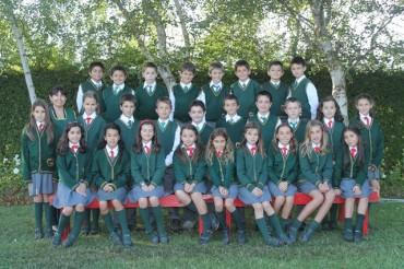 4th Grade 2015