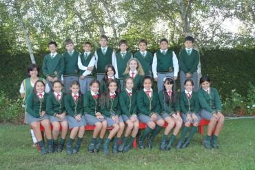 5th Grade 2015