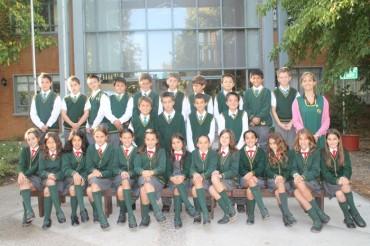 5th Grade 2016