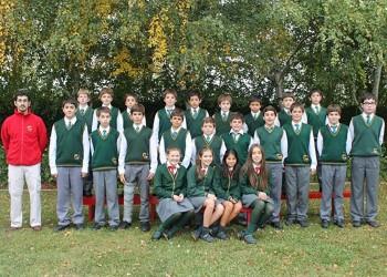 6th Grade 2014