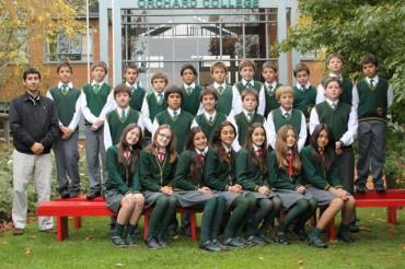 6th Grade 2013