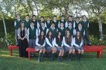 7th Grade 2015