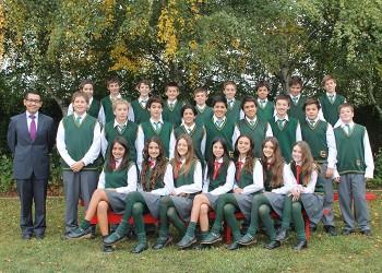 7th Grade 2014