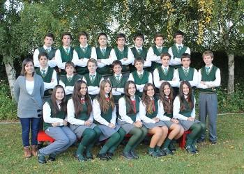 8th Grade 2014