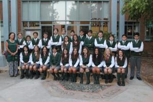 8th Grade 2018