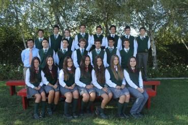 9th Grade 2015
